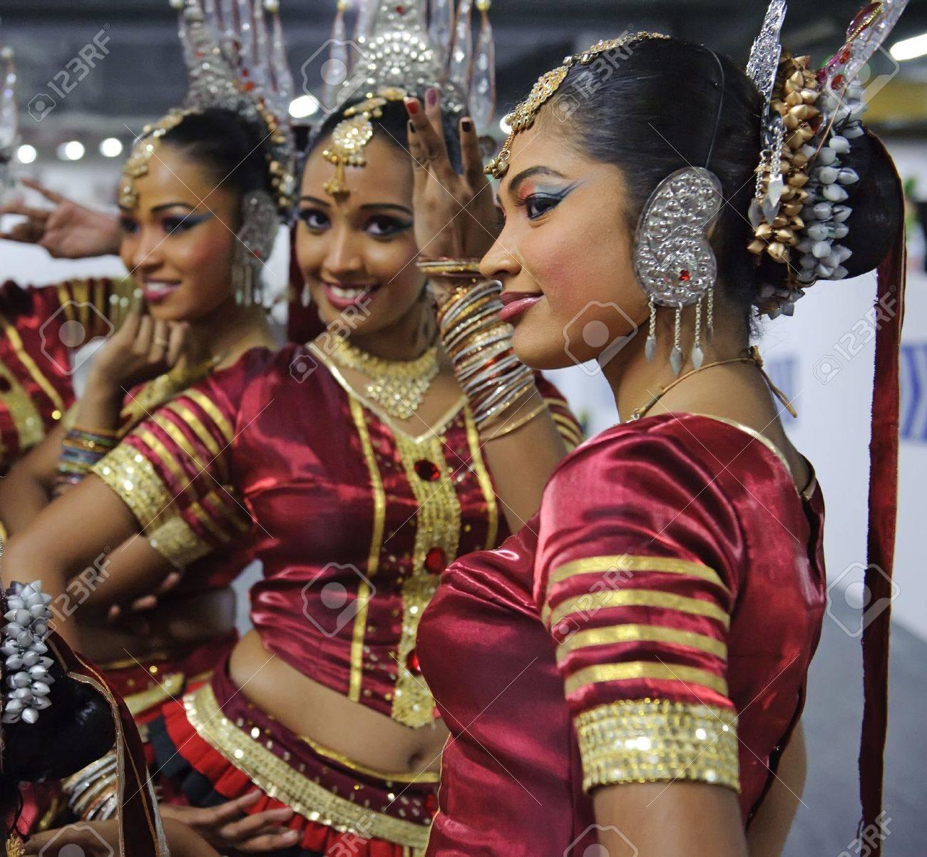 Girls sreelankan Local Sri