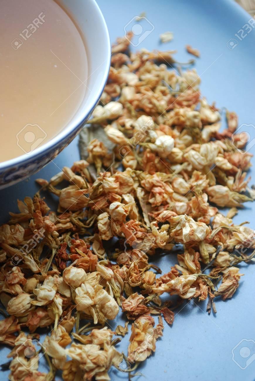 Jasmine Tea Buds Topsimages