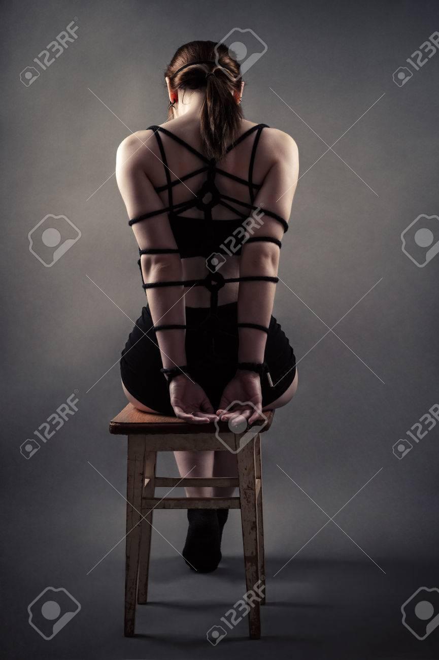 Bilder Bondage