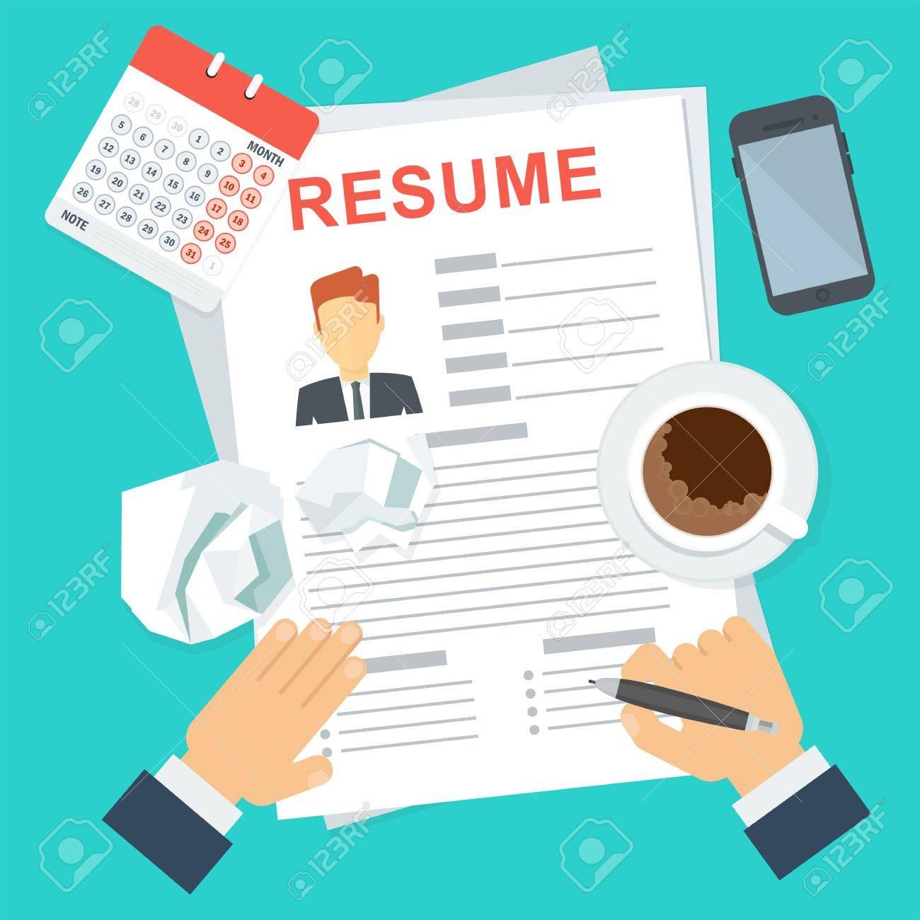 Toronto Executive Resume Service