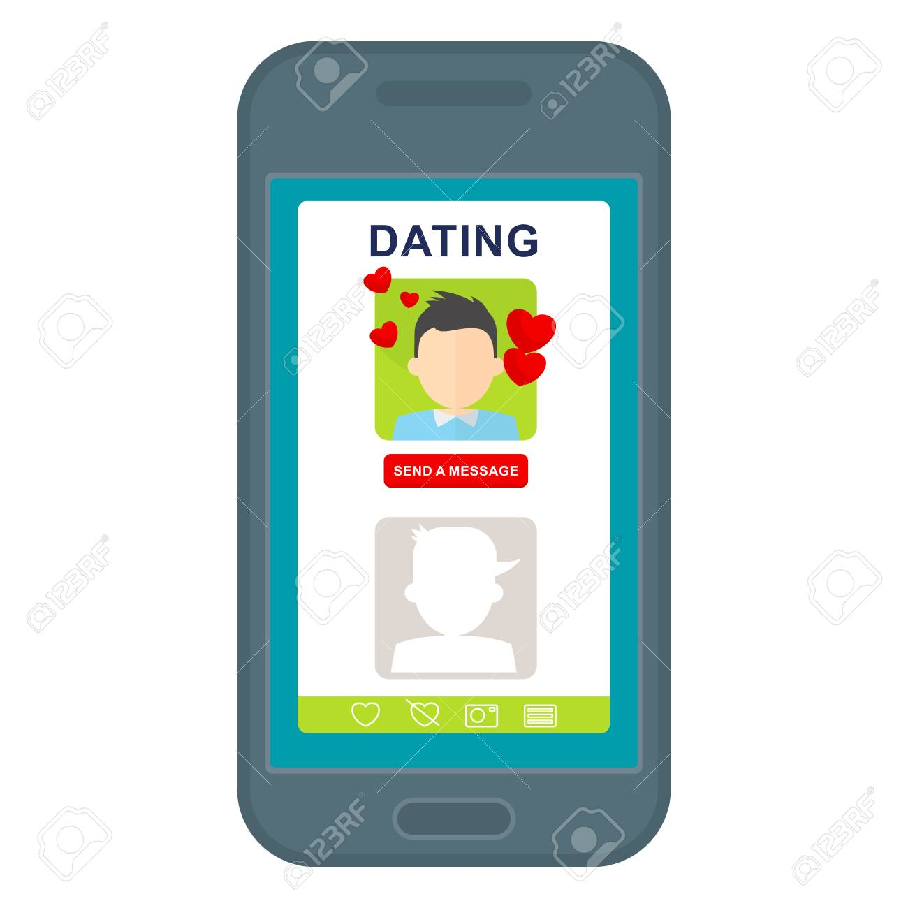 Chat and date free phone