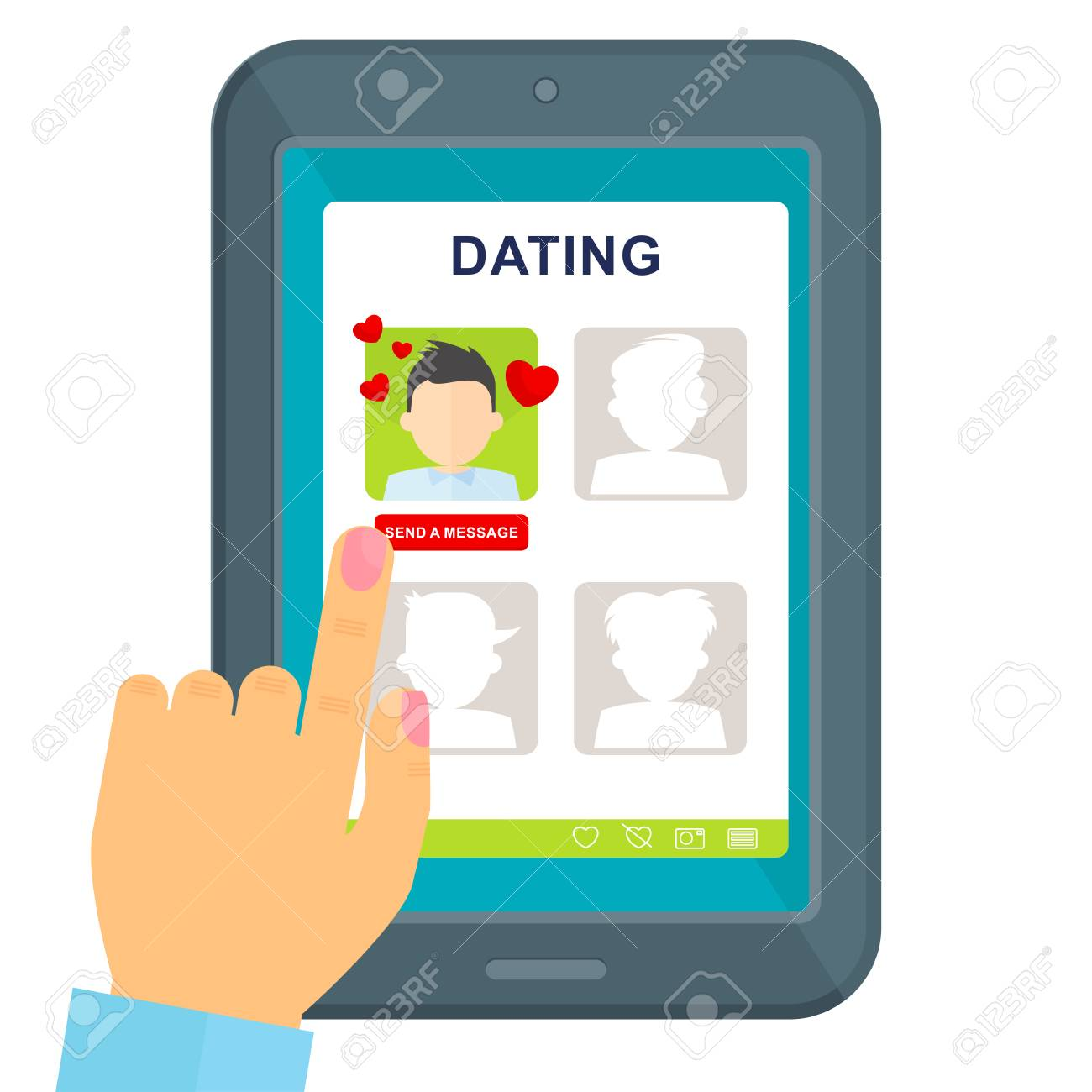 chat dating mobile