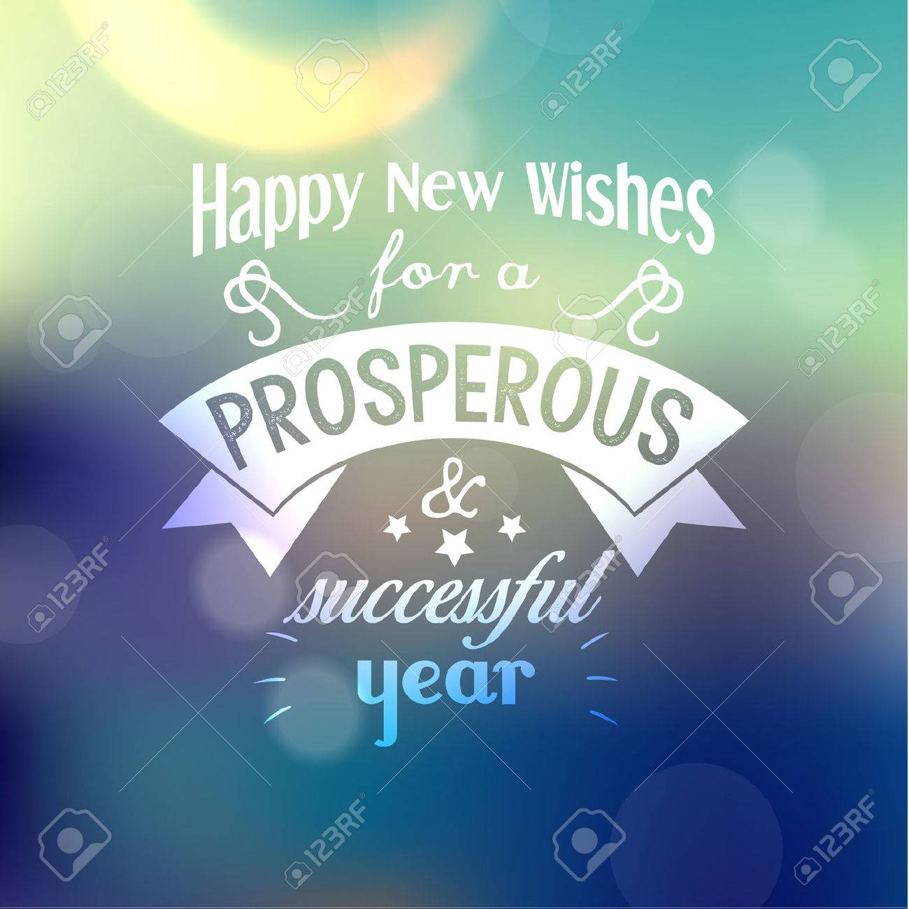 Happy new year greetings quote vector design royalty free cliparts happy new year greetings quote vector design stock vector 33328097 m4hsunfo
