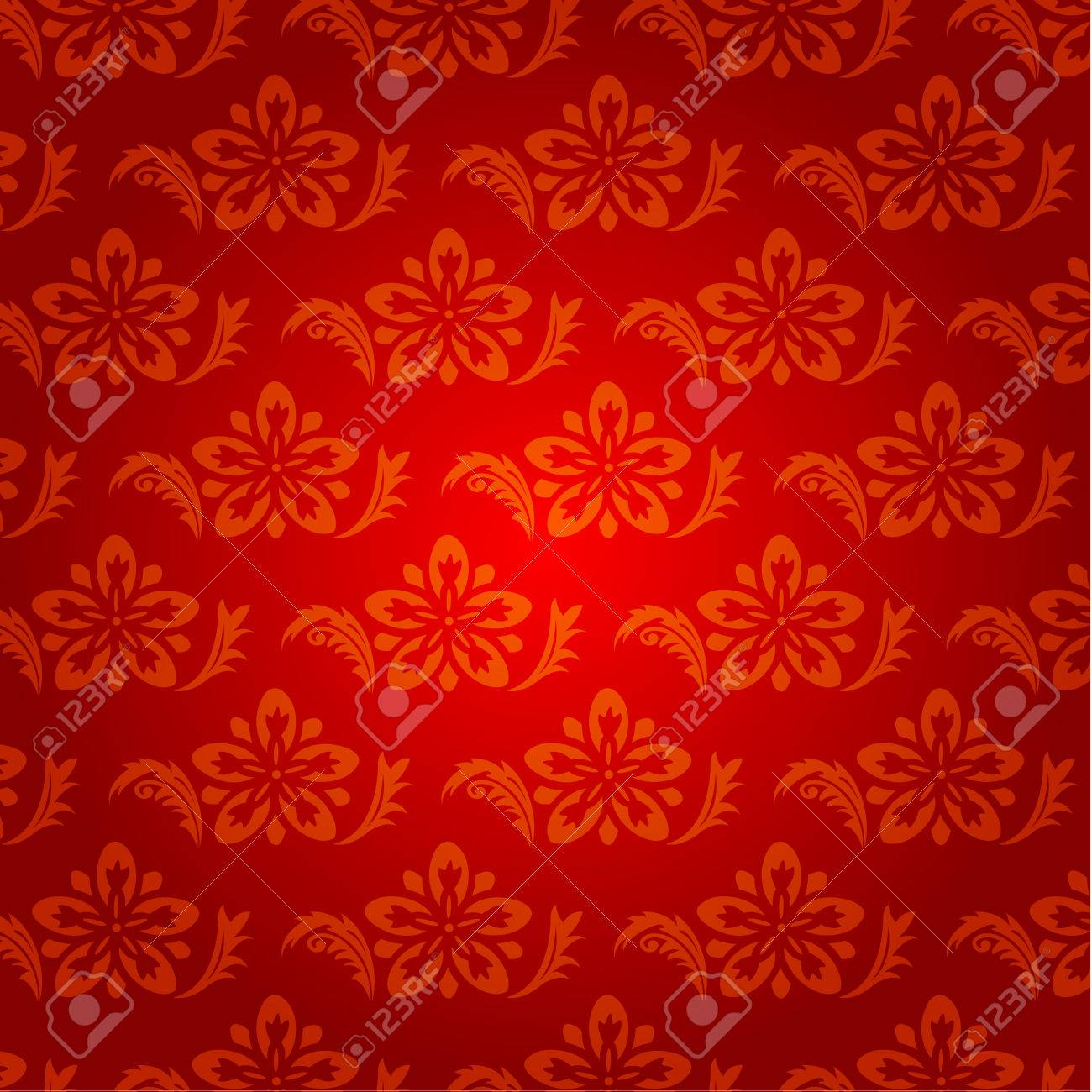 abstract chinese new year background vector design stock vector 34945392