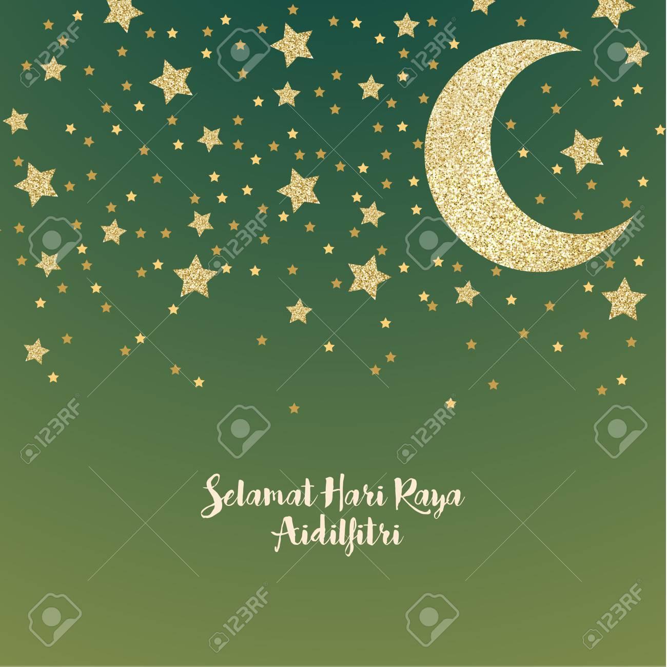 Beautiful Today Eid Al-Fitr Greeting - 62025145-eid-al-fitr-greeting-vector-design-celebration-of-breaking-fast  Trends_431424 .jpg