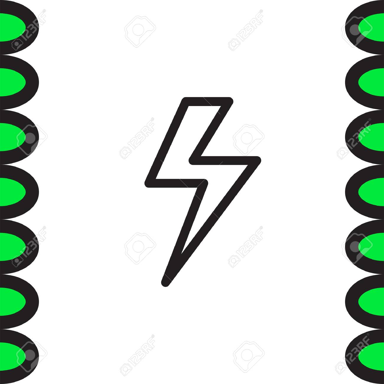 Fancy simbol power frieze electrical wiring diagram ideas comfortable dc power symbol gallery wiring diagram ideas biocorpaavc Gallery