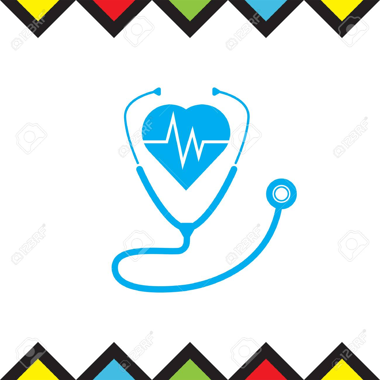 Stethoscope with hearth vector icon medical equipment sign stethoscope with hearth vector icon medical equipment sign hospital care symbol stock vector biocorpaavc Choice Image