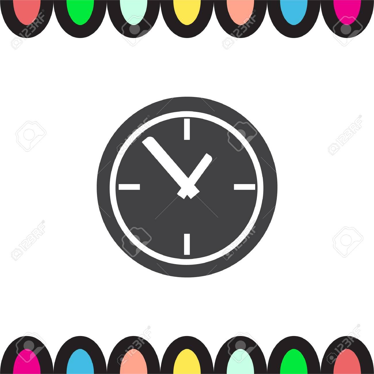 Fantastisch Zeitschaltuhr Symbol Zeitgenössisch - Verdrahtungsideen ...