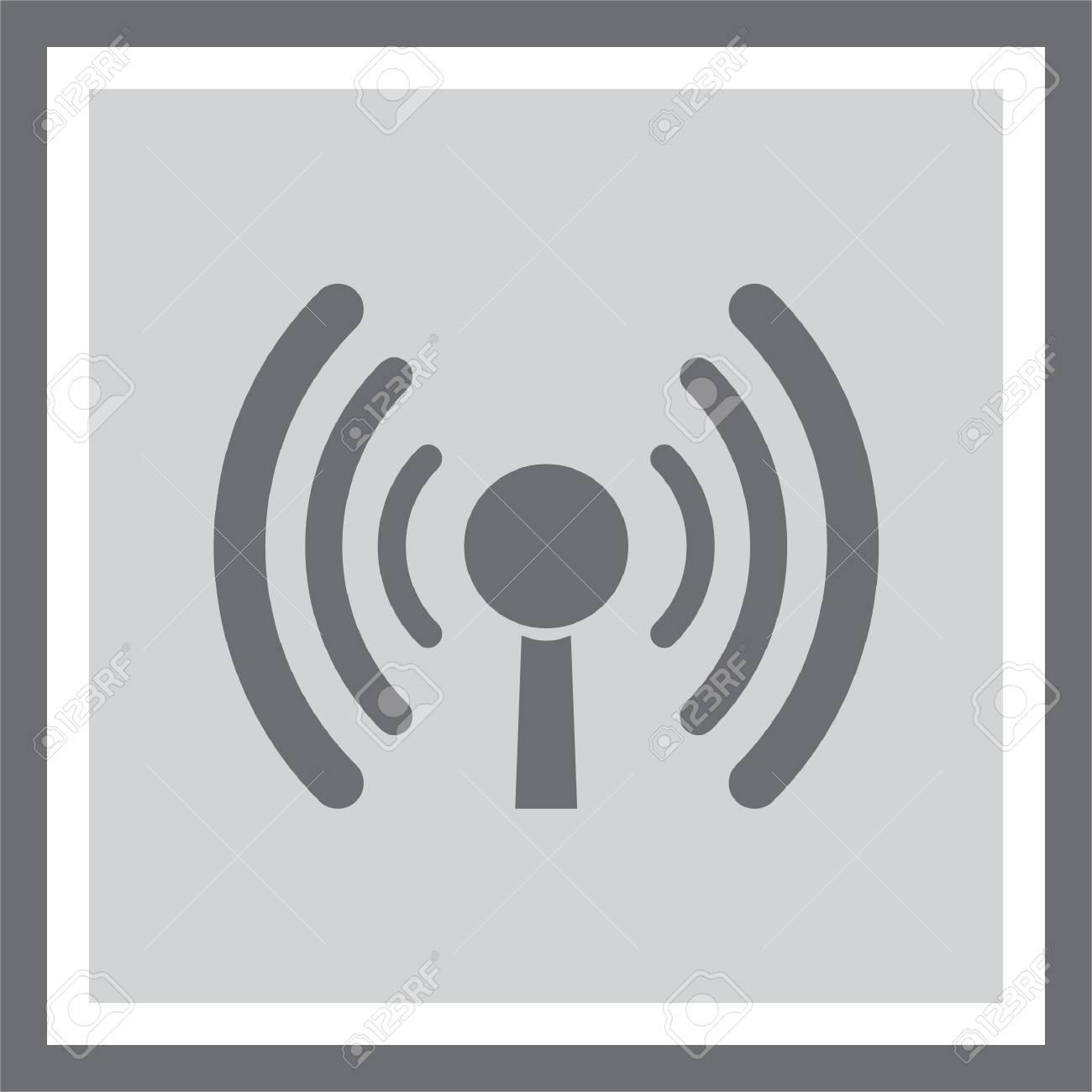 Großzügig Wlan Symbol Bilder - Verdrahtungsideen - korsmi.info