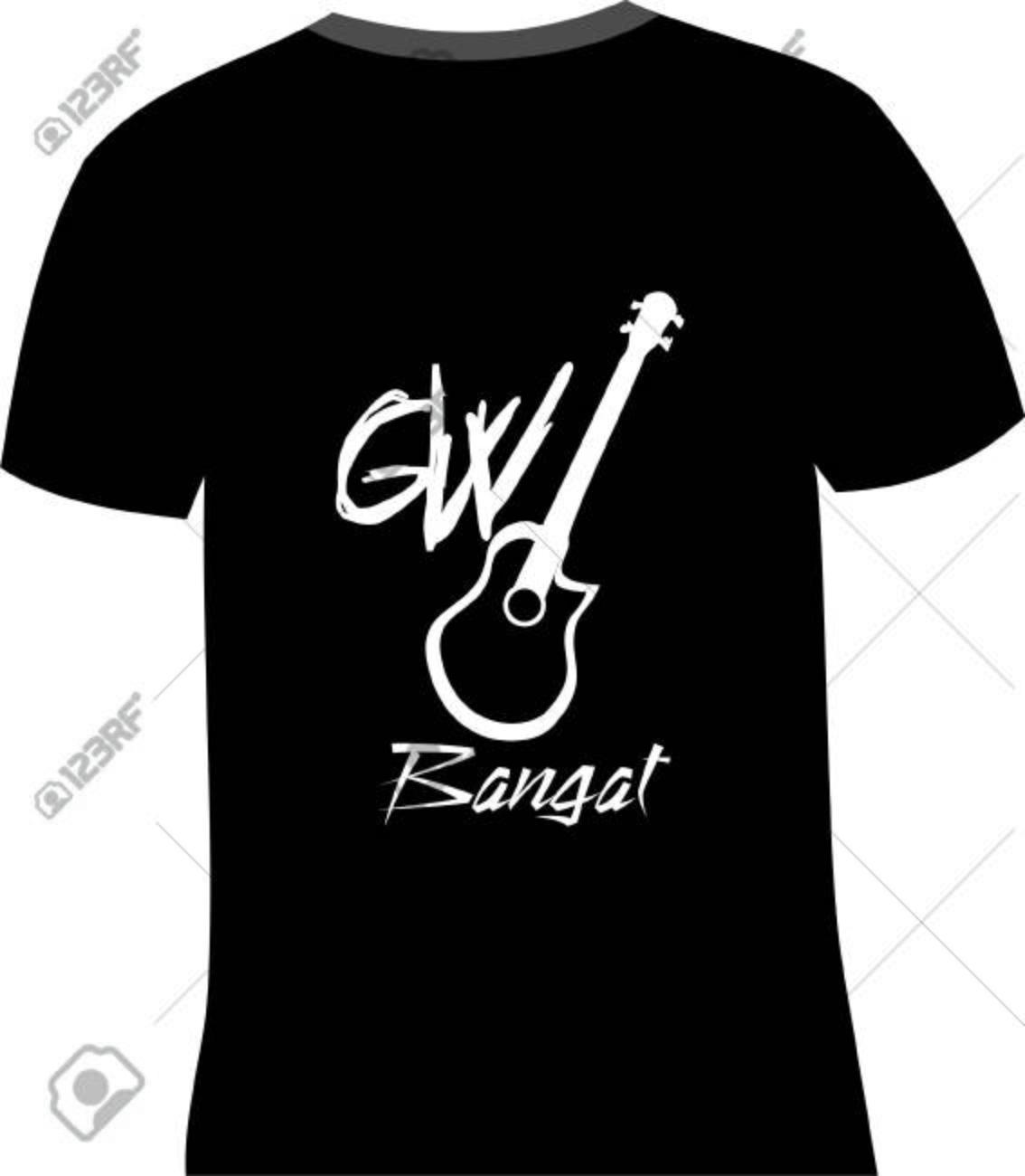 T shirt design vectors - Tshirt Design Stock Vector 36094623