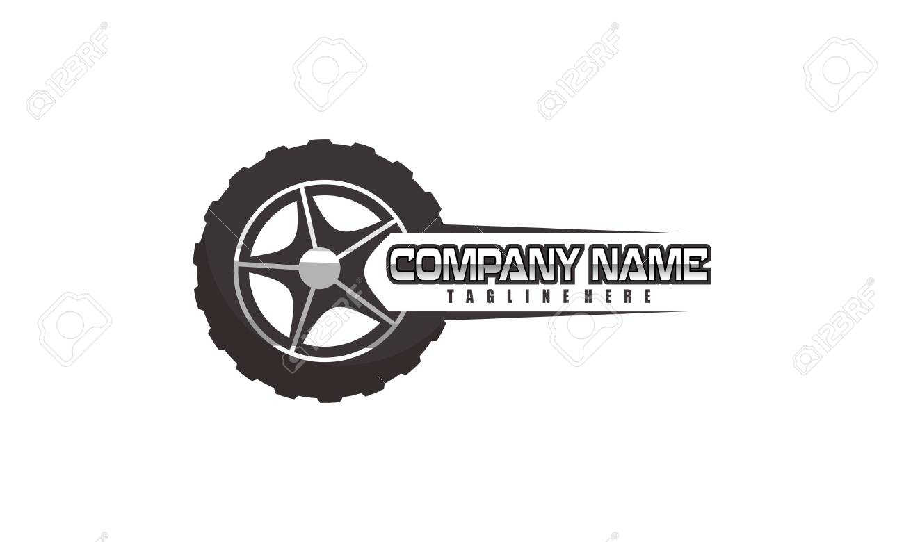 Auto Repair Services Automotive Logo Ideas Sample Vehicle Logos Royalty Free Cliparts Vectors And Stock Illustration Image 156273900