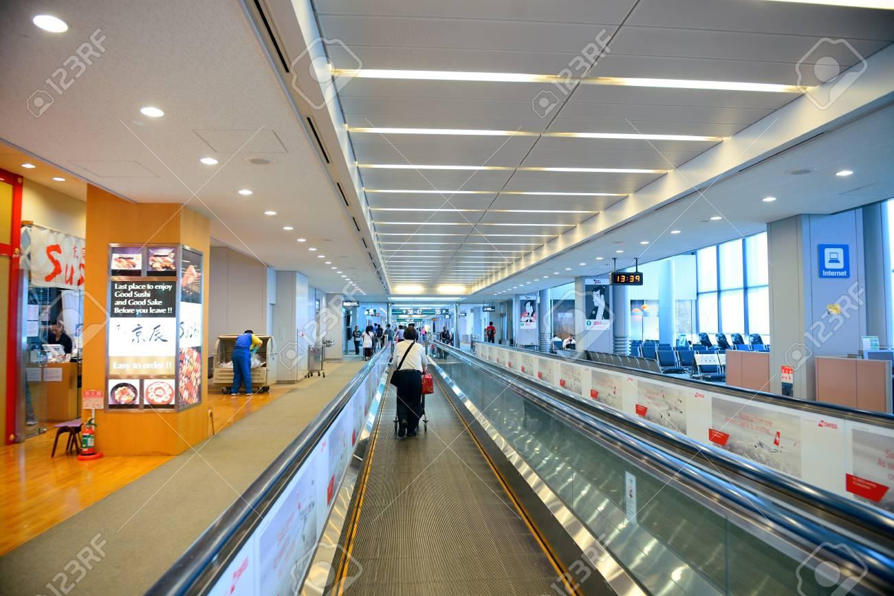 Aeroporto Tokyo : Tokyo giappone maggio aeroporto tokyo narita il maggio