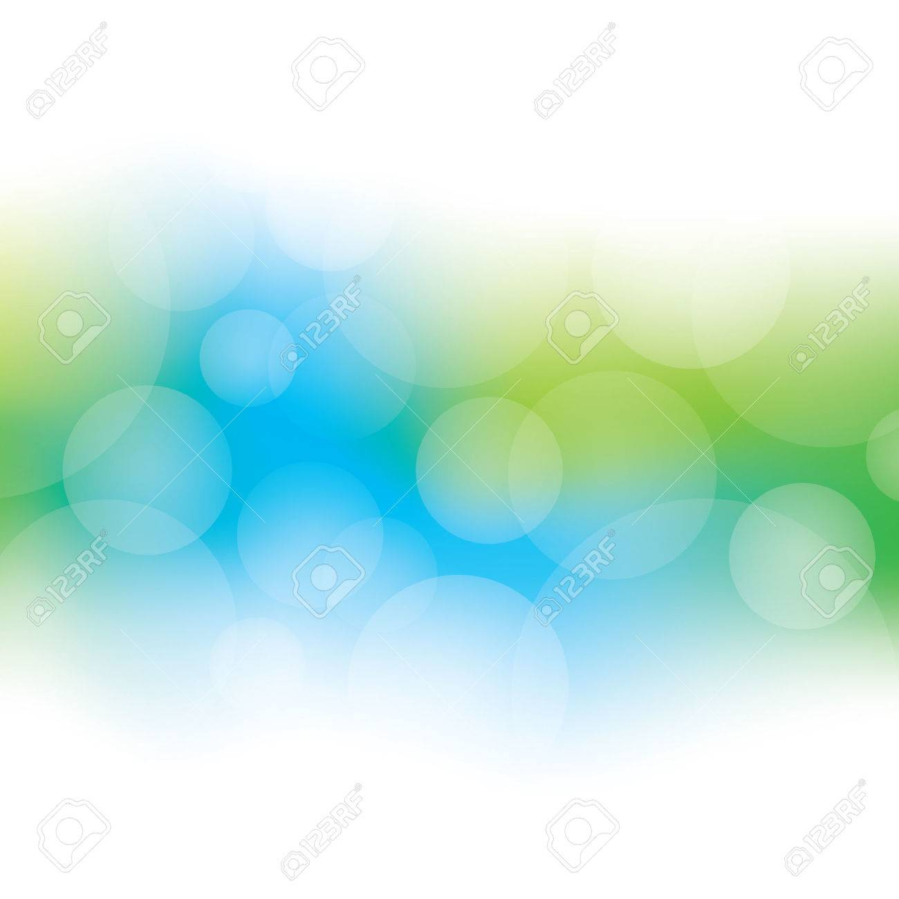 Abstract Bokeh Background - 22813990