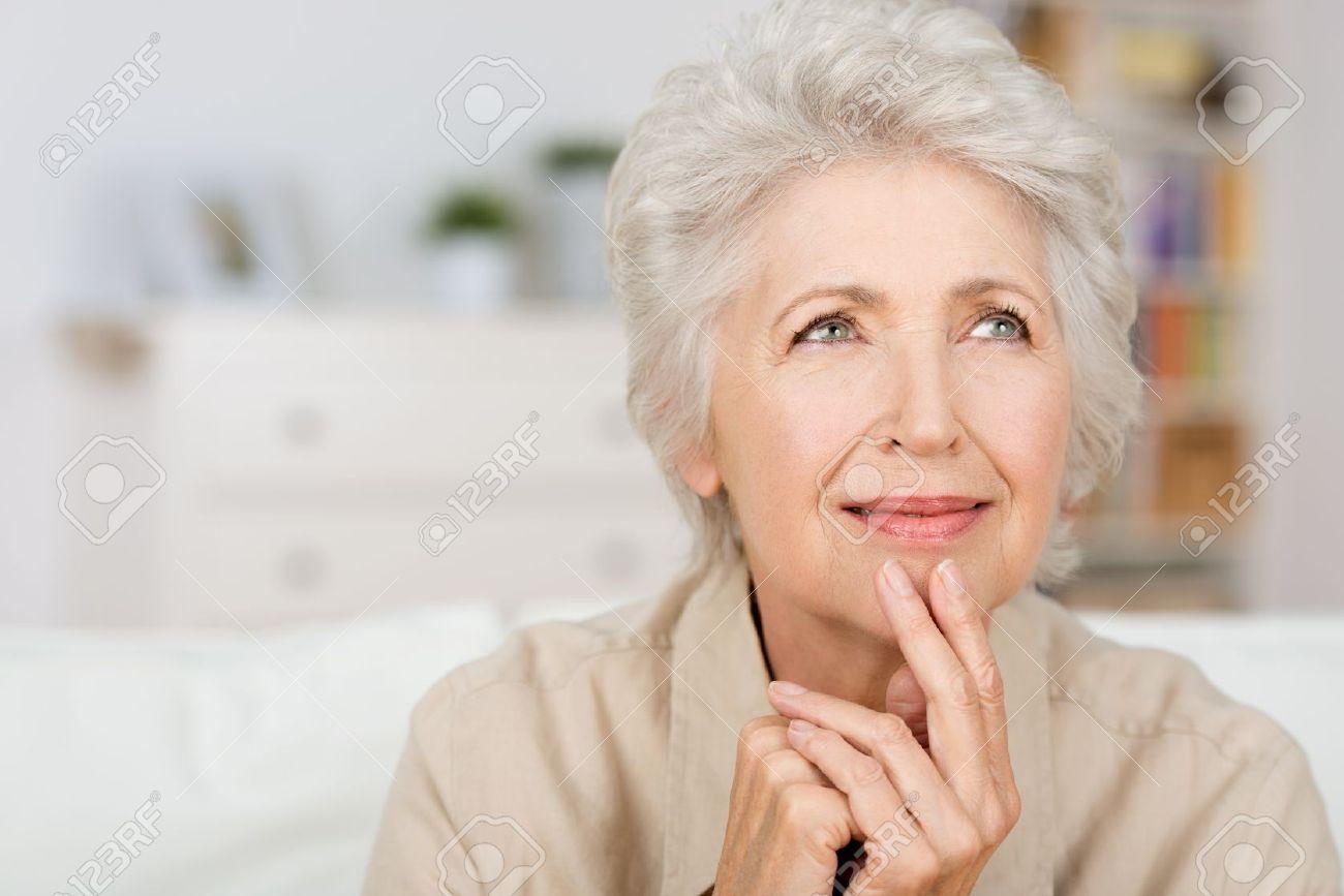 ältere dame aus opfikon