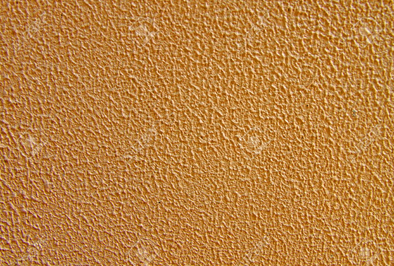 Texture Of A Wall Paint Light Orange Salmon Colour Stock Photo Picture And Royalty Free Image Image 7450895