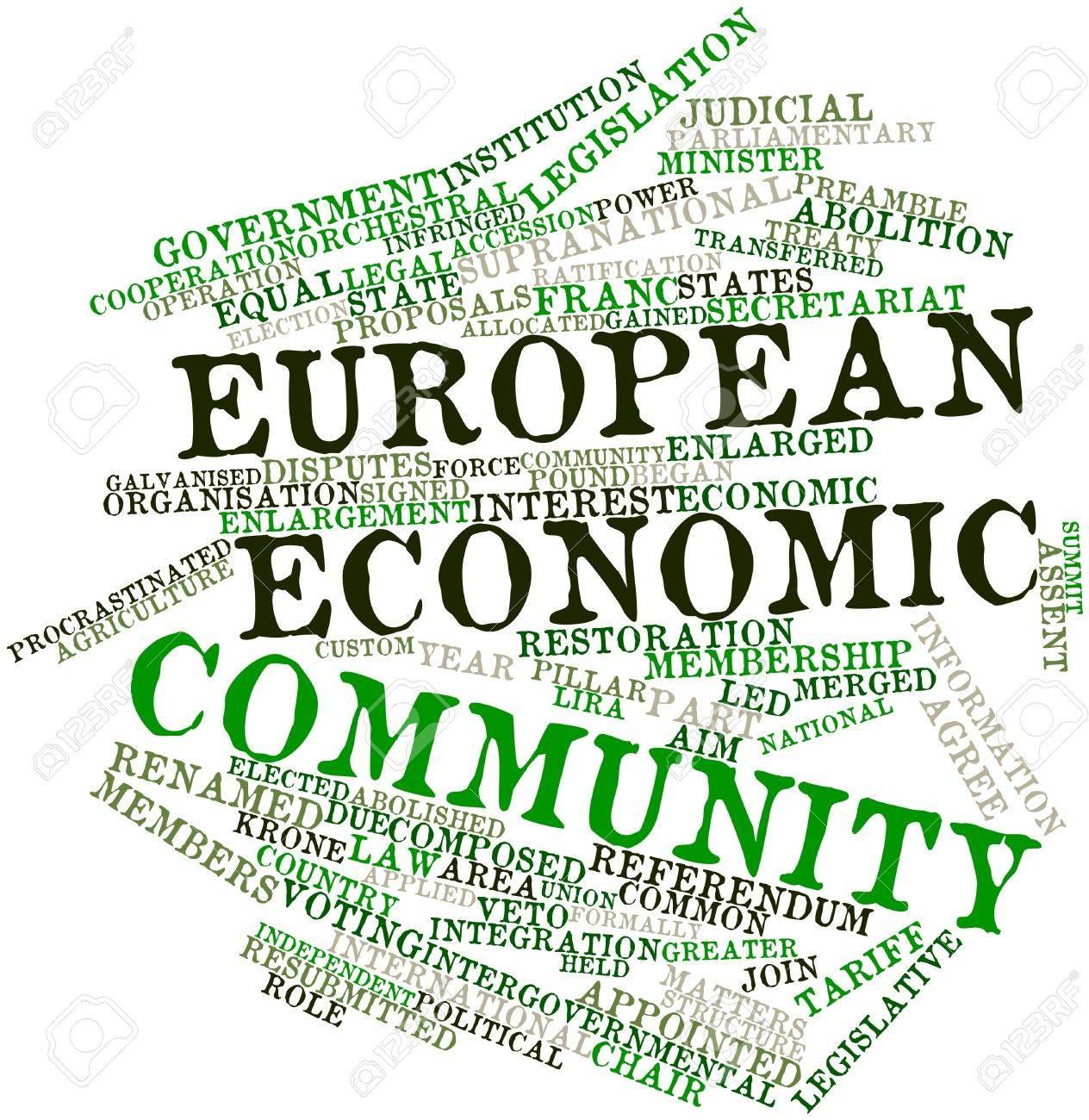 関連タグと用語と欧州経済共同体...