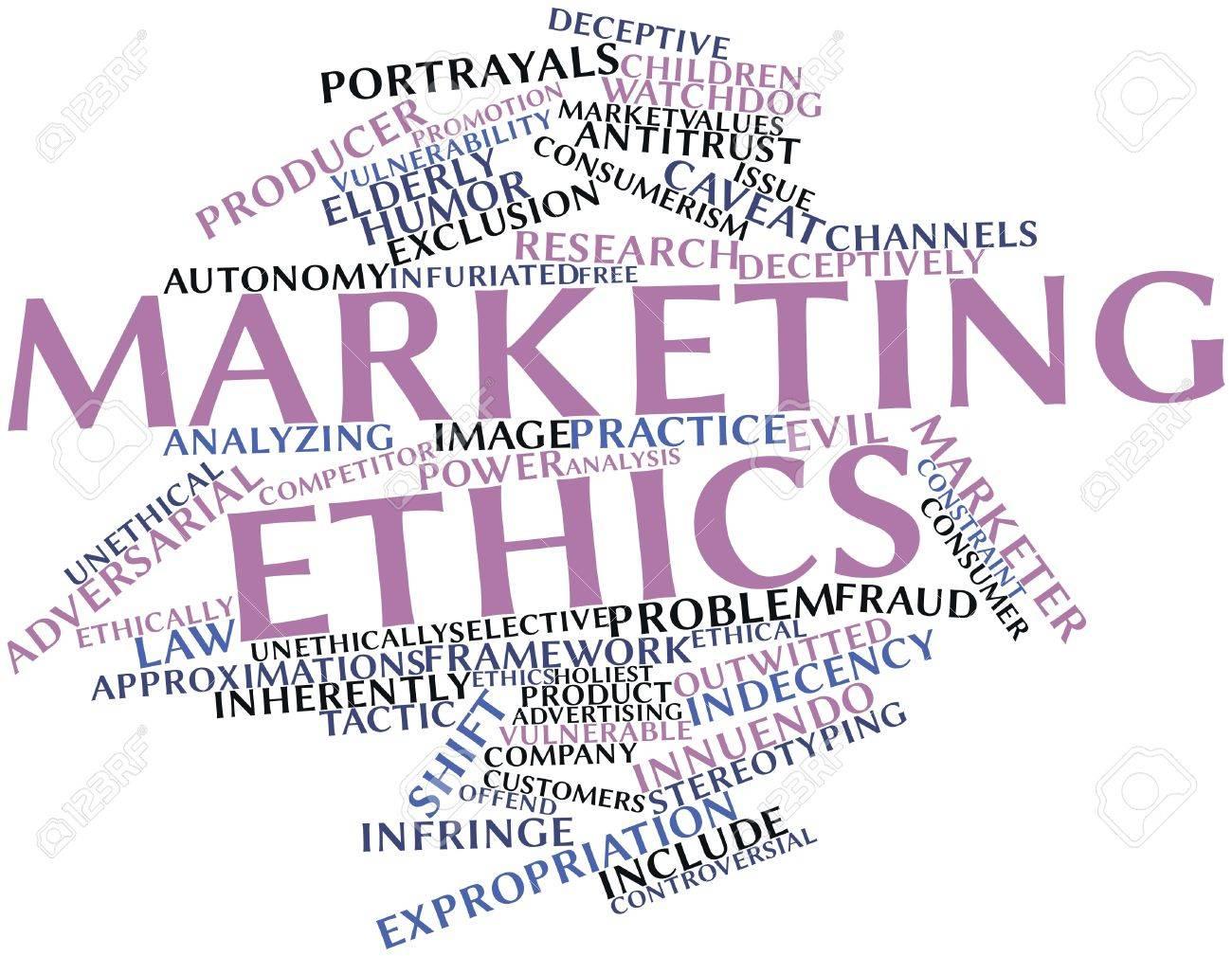 marketing ethics Gallery
