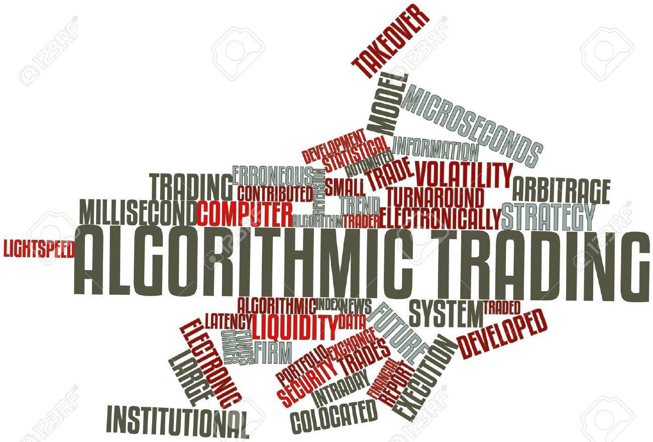 Image result for algorithmic trading