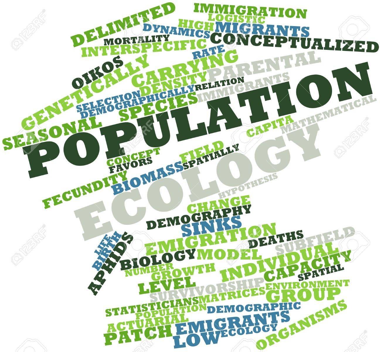 Population Ecology - YouTube