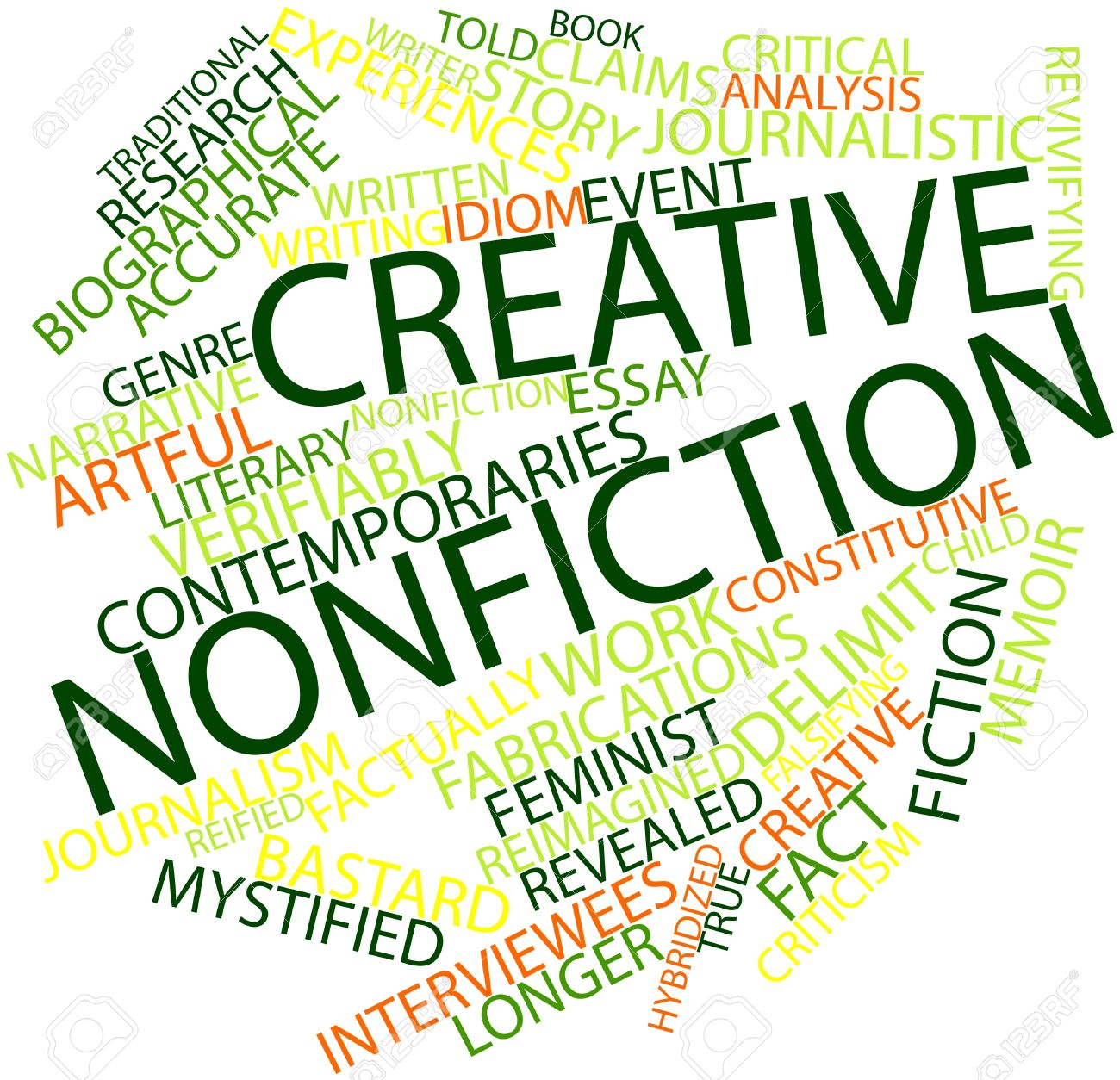 An Introduction to Creative Nonfiction Writing     Connecticut     Today we look at another short form  nonfiction short stories  Tineke  the  OYAN    Writing SkillsOn WritingCreative WritingWriting TipsWriting