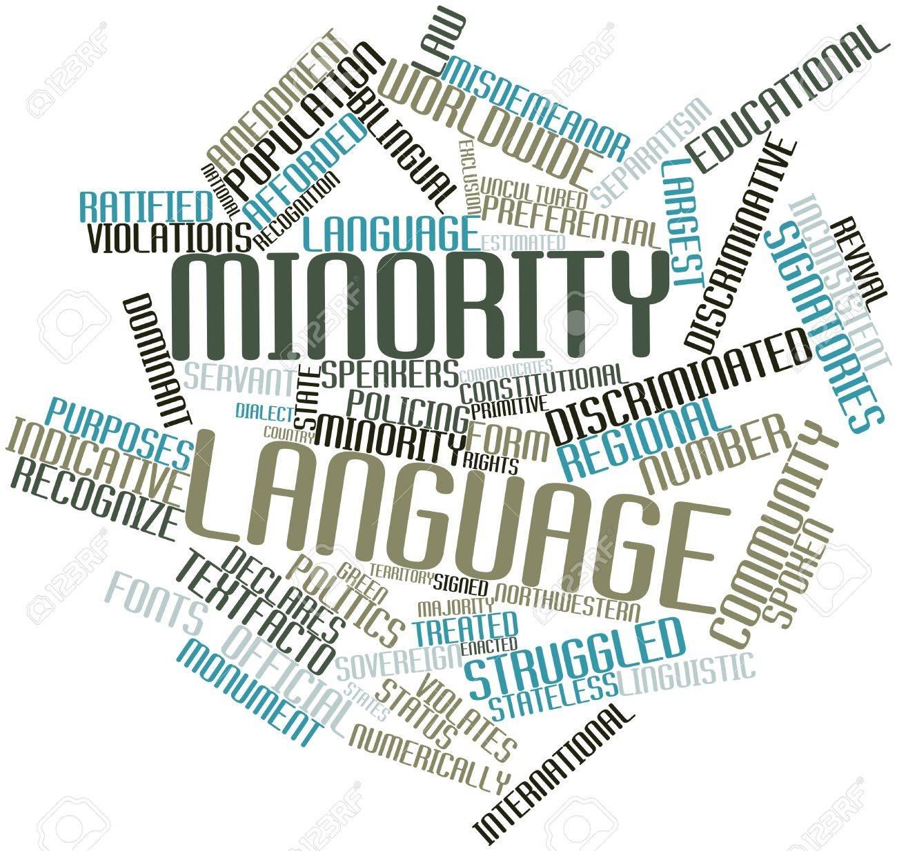 関連タグと用語と少数言語の抽象...