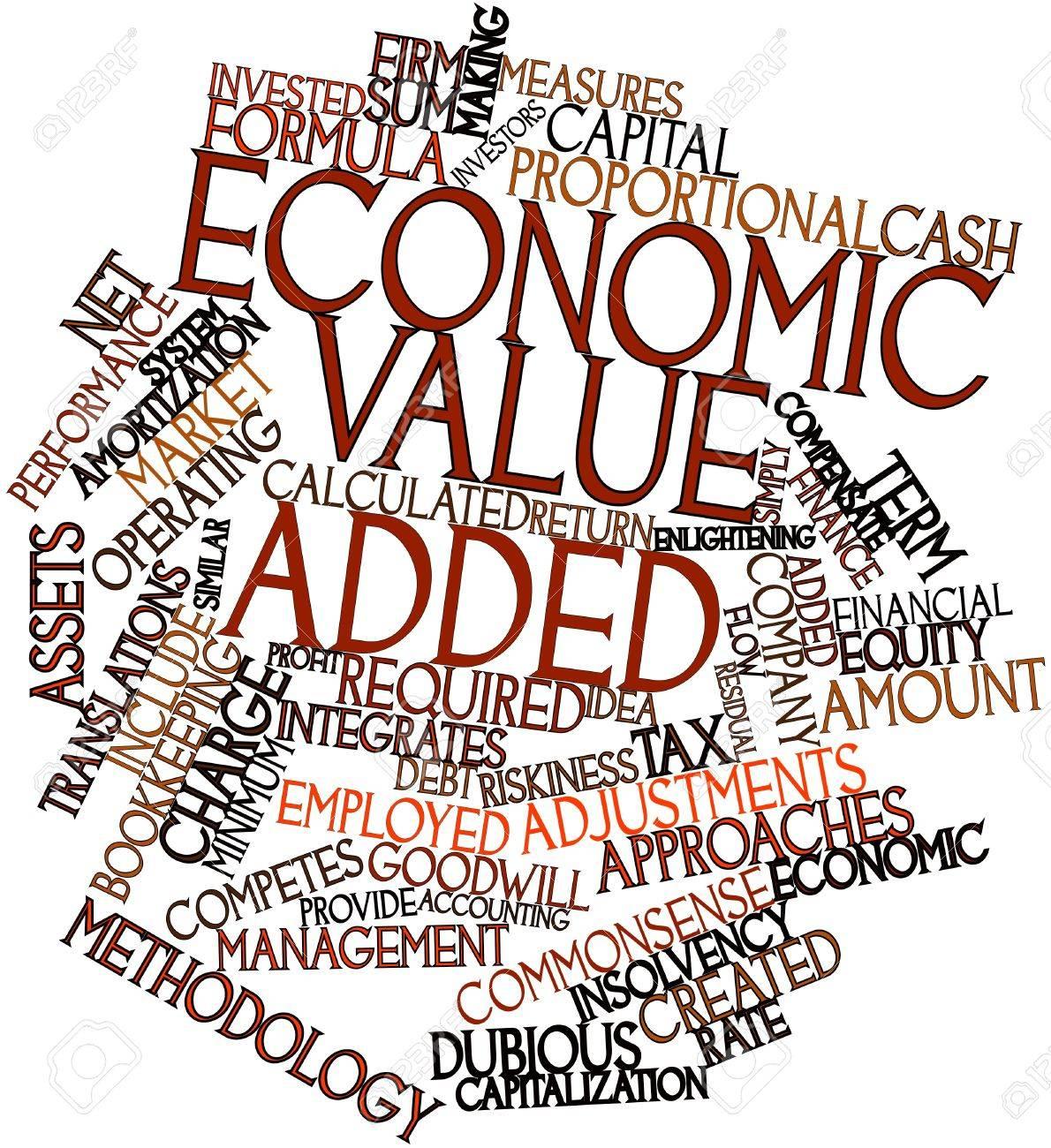 economic value added essay