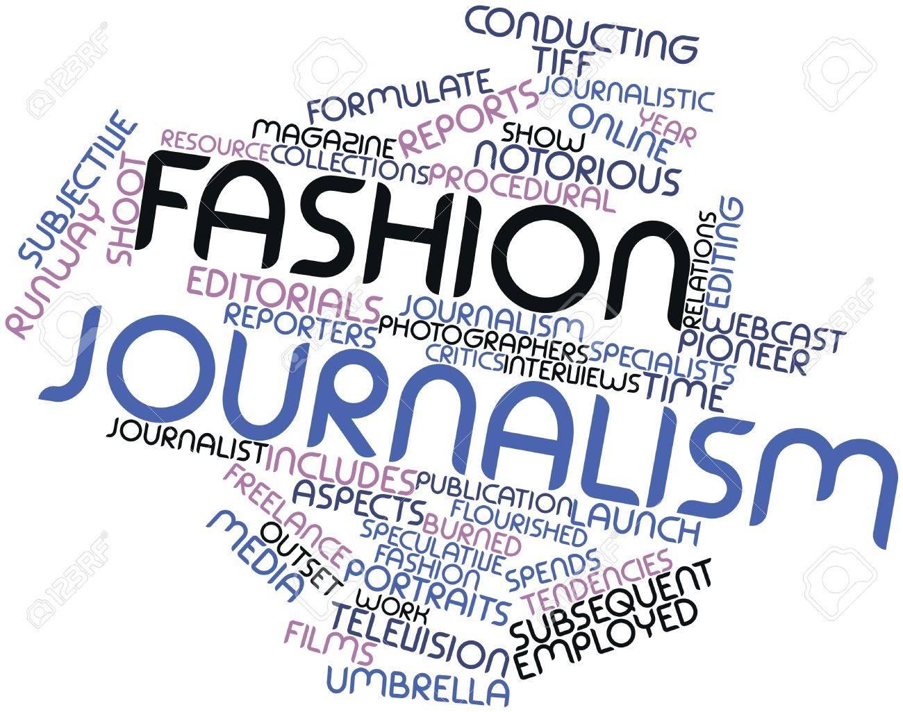 AAUFASHION JOURNALISM - Fashion School Daily, School of Fashion ...