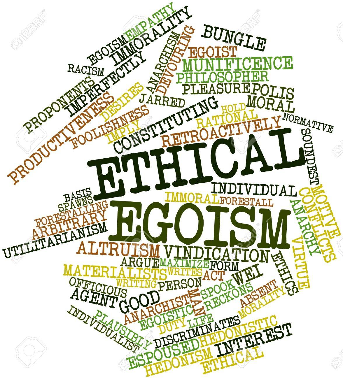 egoism essay ethical egoism essaysegoism develop the criticism that ethical egoism is an inadequate moral theory because it does not resolve moral conflicts