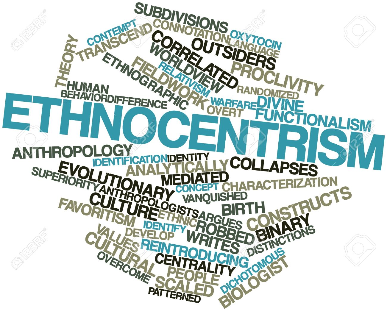 2 What Is Ethnocentrism In What Ways Can Ethnocentrism Be