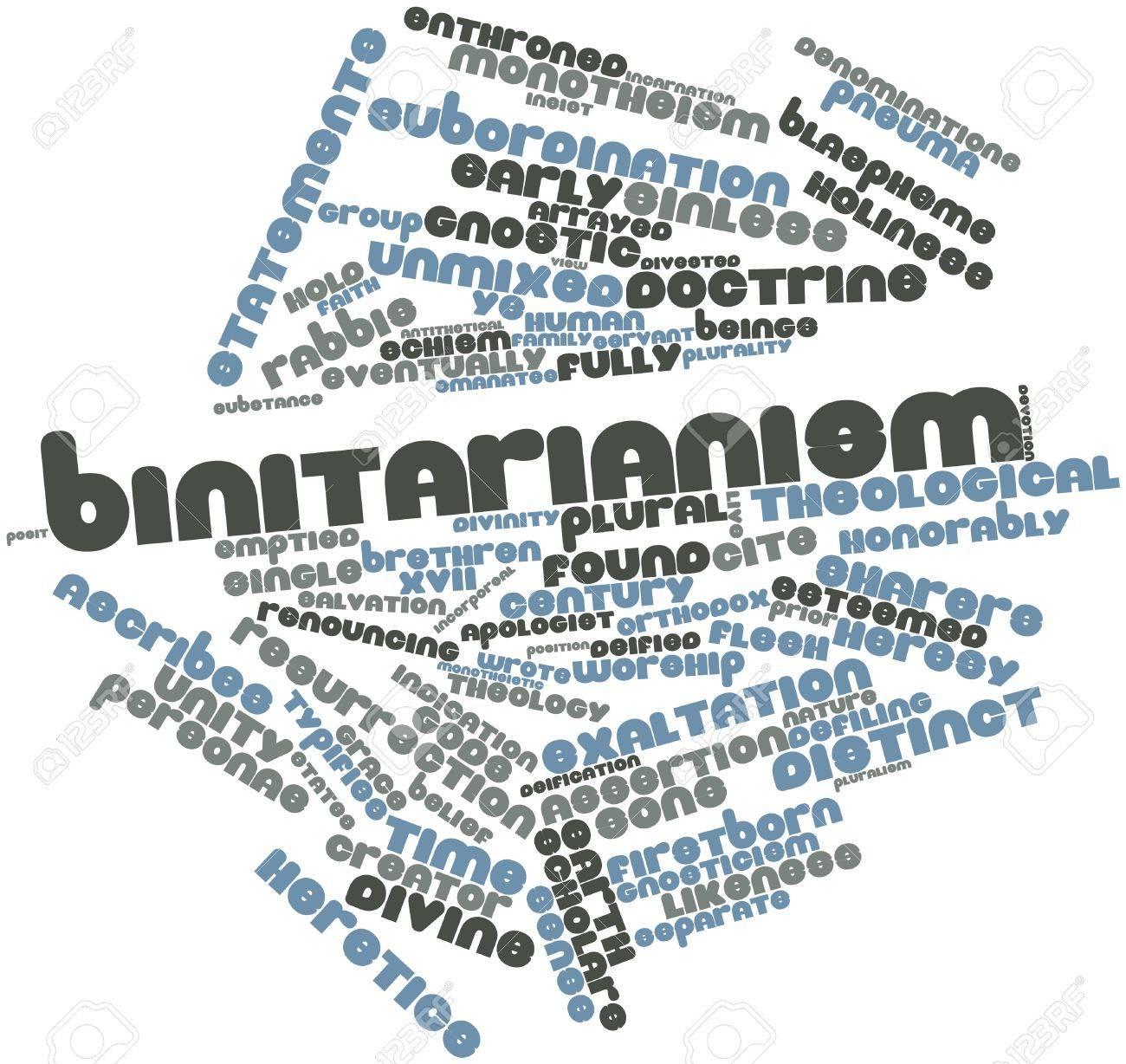 Binitarianism