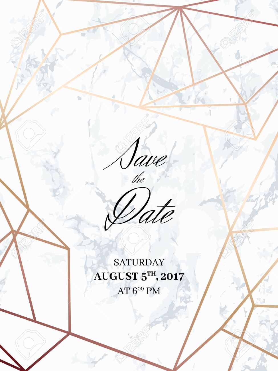 Save The Date Design Template Invitation To A Holiday Party - Holiday save the date templates free