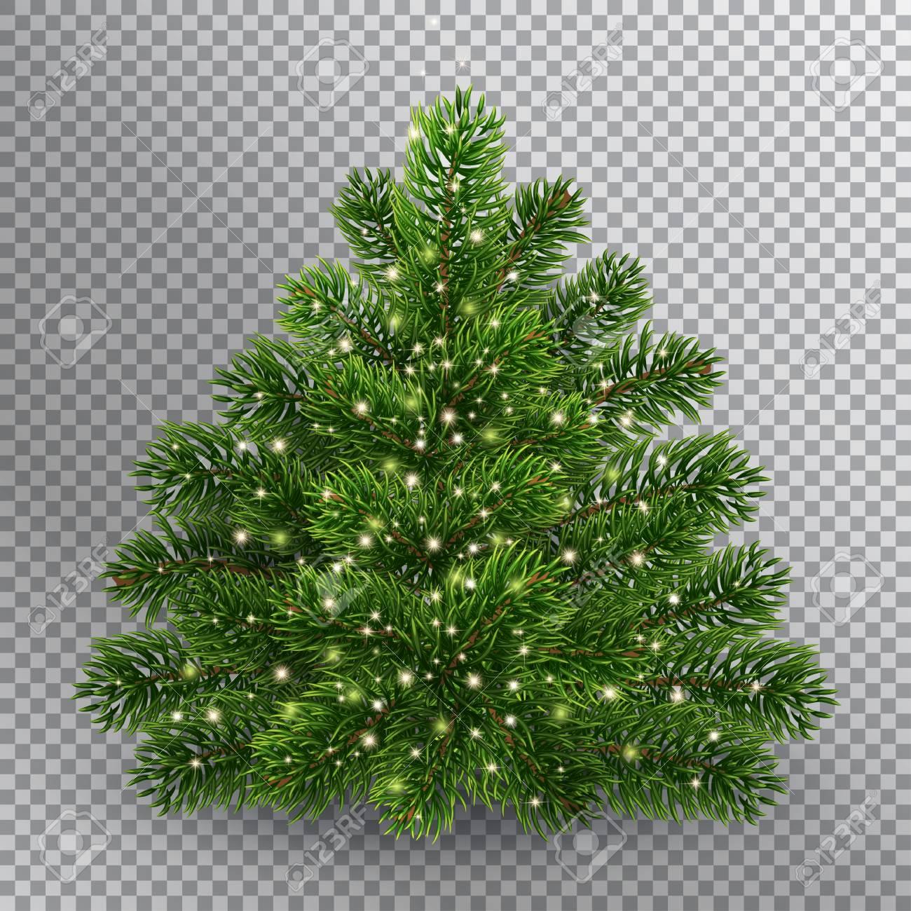 Christmas tree - 90523383