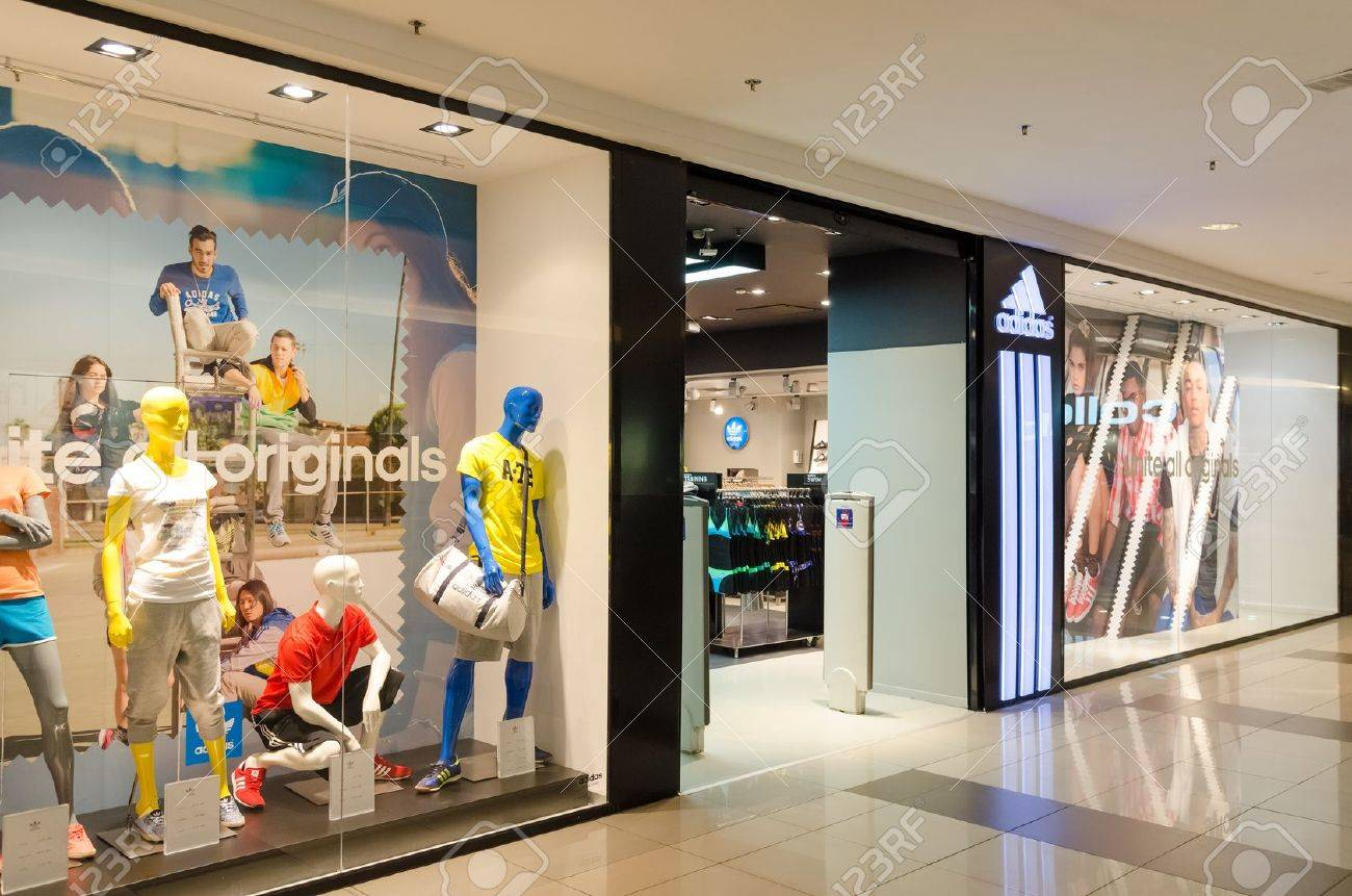Clothing stores in germany Clothes stores