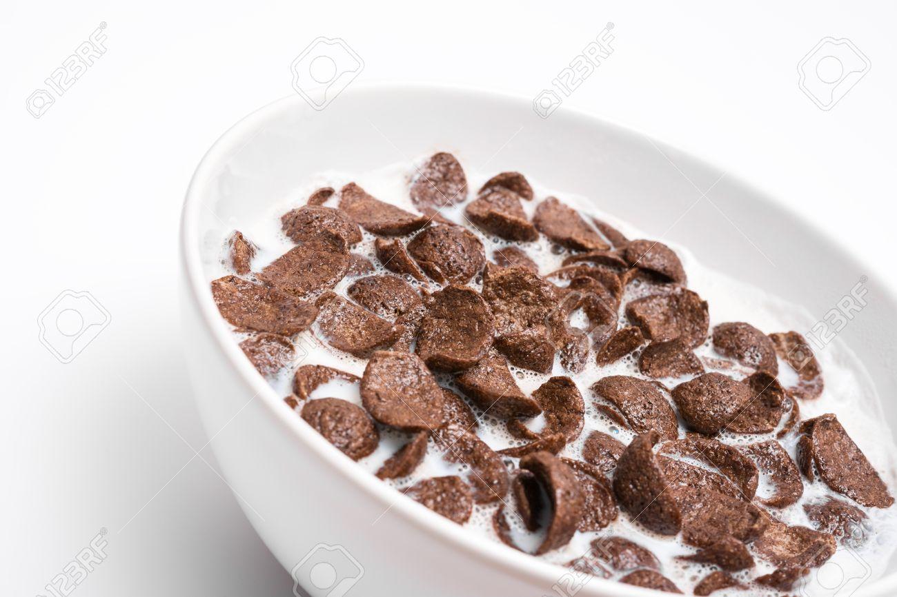 チョコ コーンフレーク