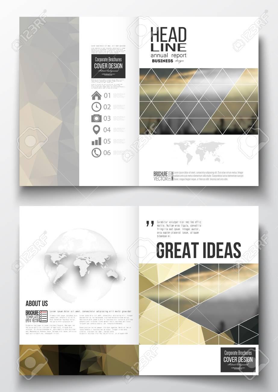 Ungewöhnlich Konferenz Broschüren Vorlagen Bilder - Beispiel ...