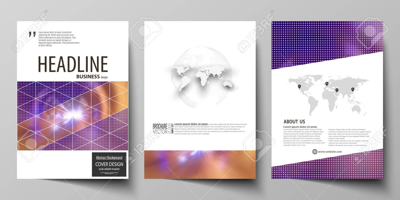 Business templates for brochure magazine flyer booklet report business templates for brochure magazine flyer booklet report cover template flashek Choice Image