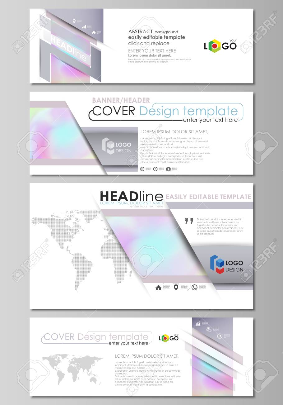 email header template design