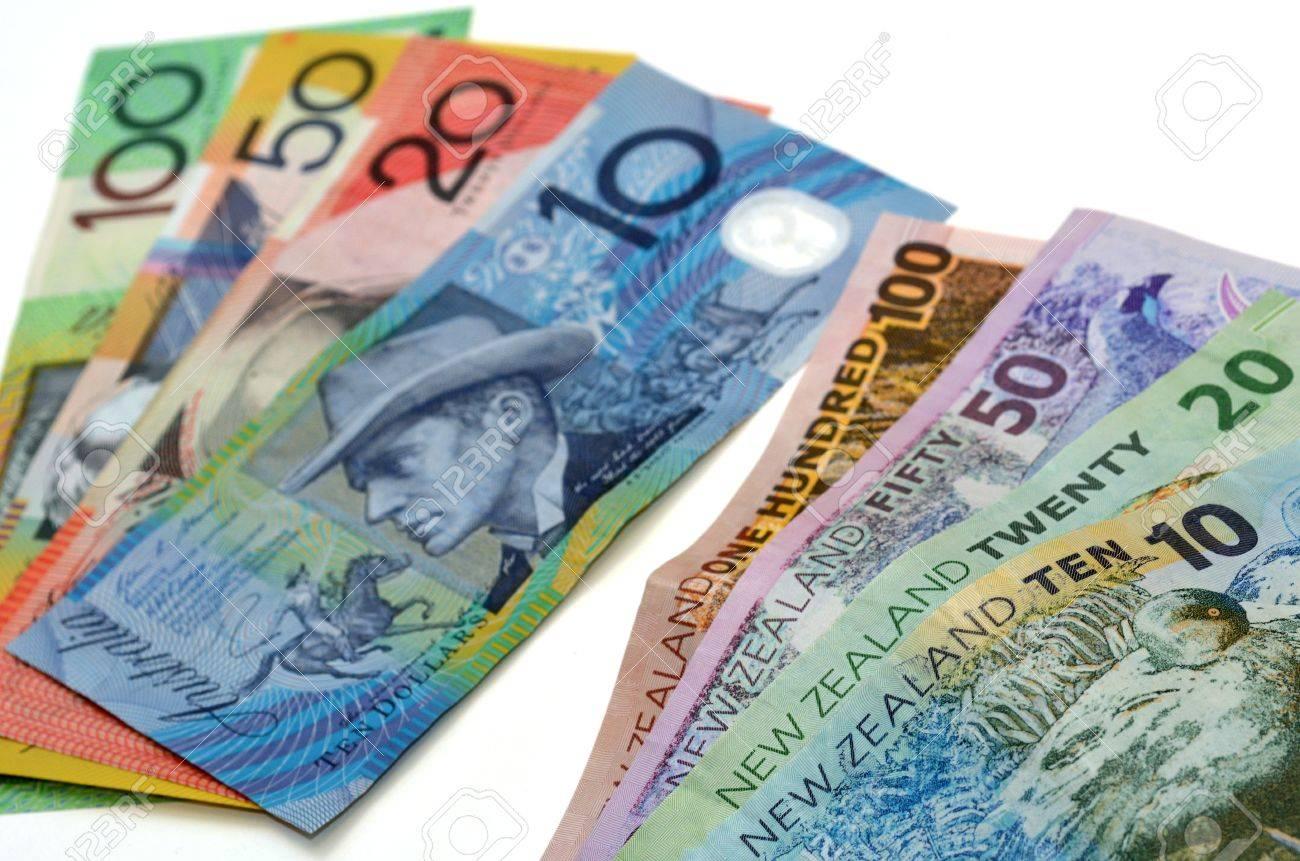 レート オーストラリア ドル