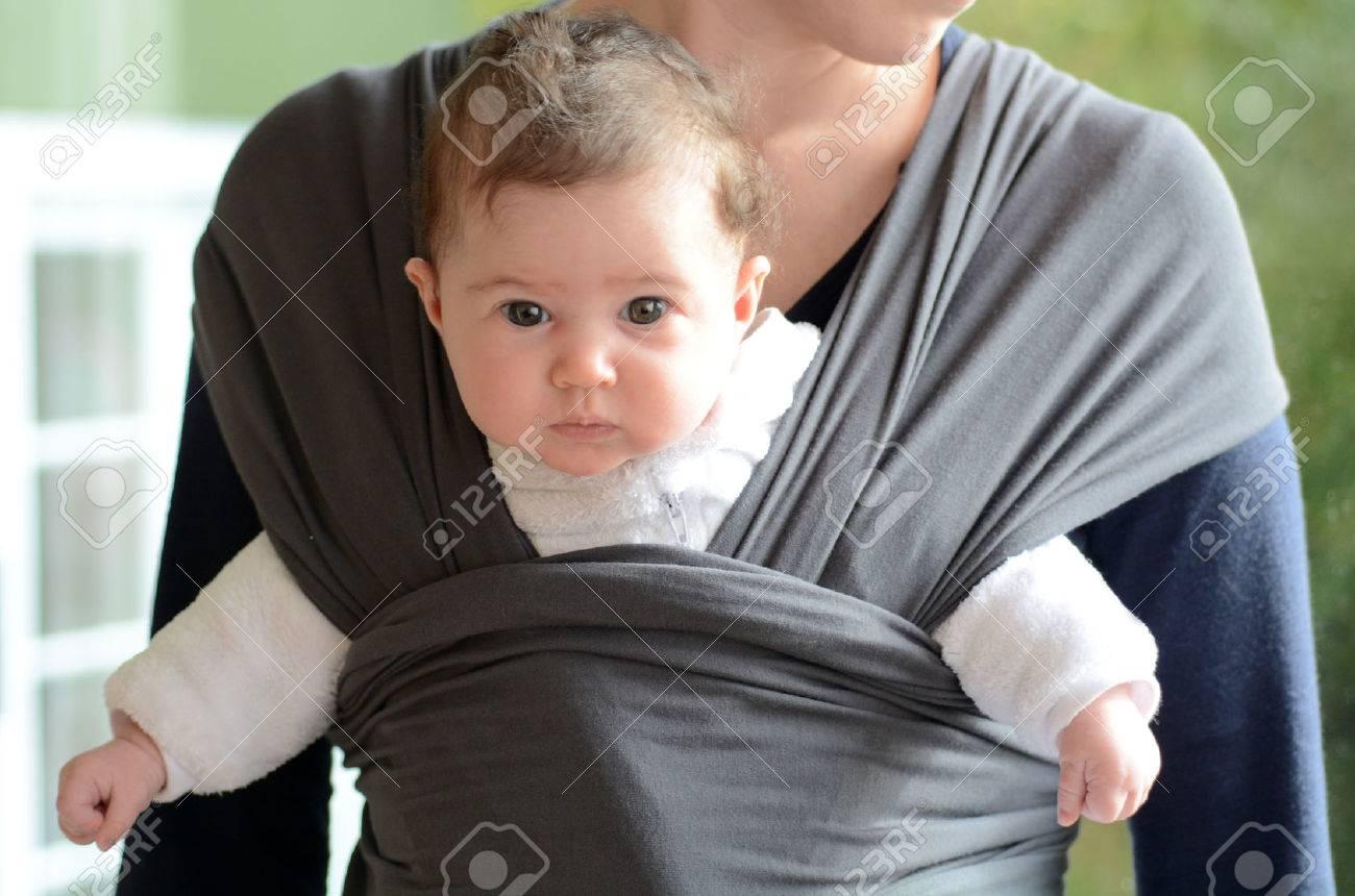 スリング 新生児