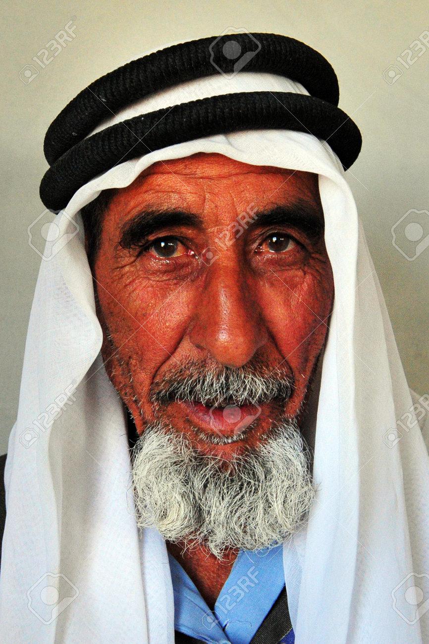 Ein israelischer Mann