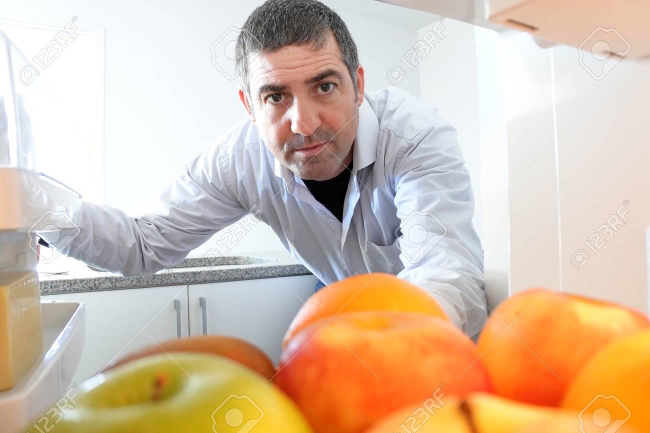 dieta saludable para hombres de 40 años