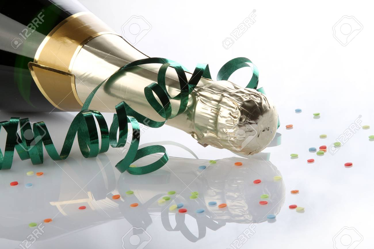 champagne,party Stock Photo - 6159317