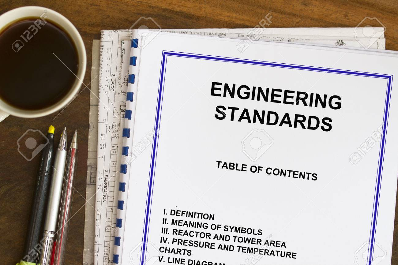 Engineering standards sketch with coffee and blueprints stock photo engineering standards sketch with coffee and blueprints stock photo 22931132 malvernweather Choice Image
