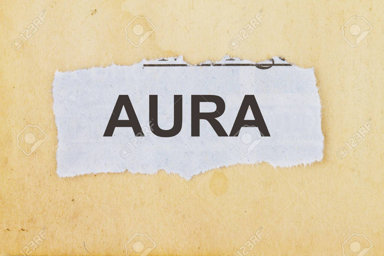 Human aura concept - about human aura and emanations - 81592118