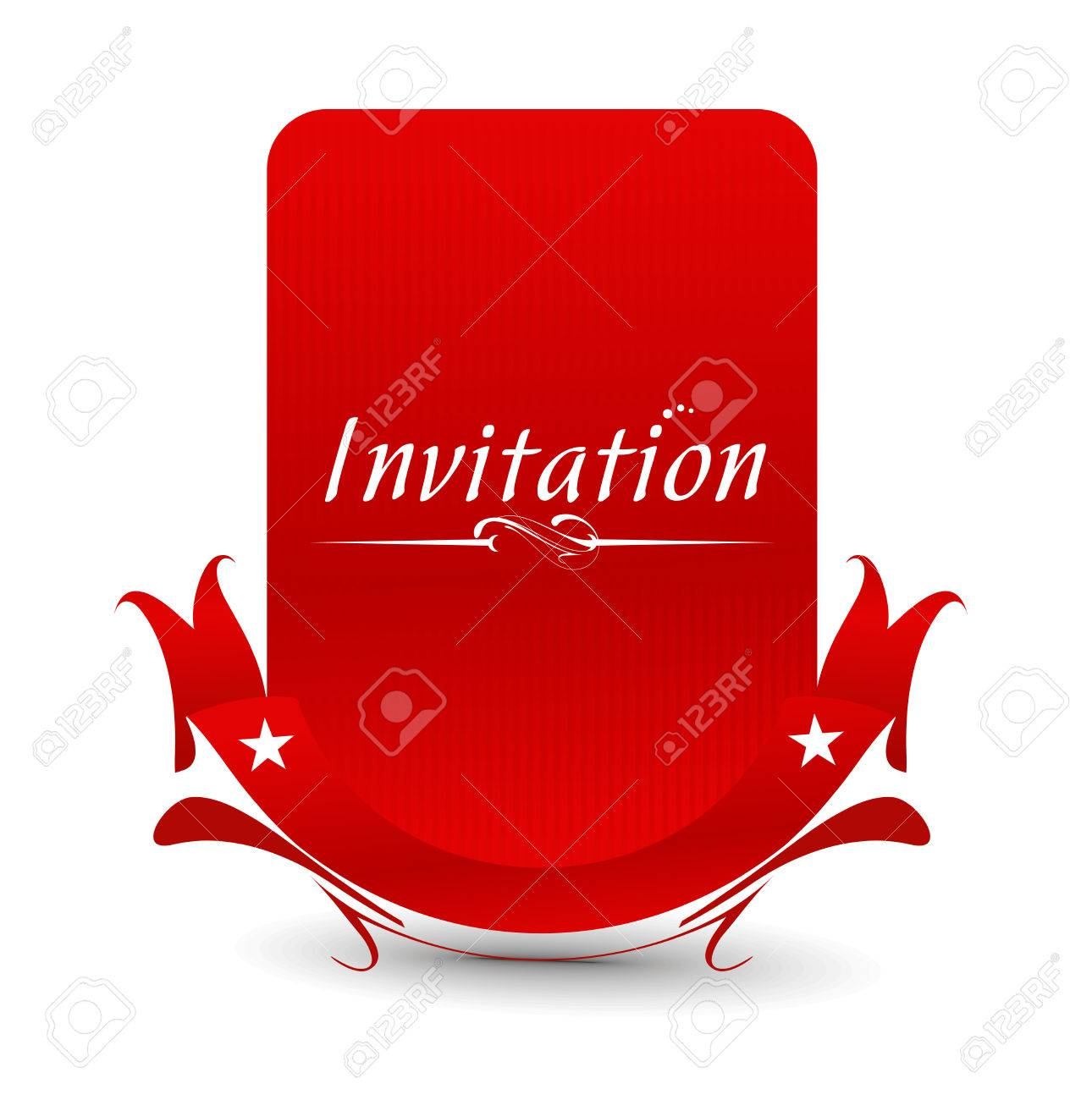 Design For Party Invitation Card Just Place Your Own Texts And – Party Invitation Card Design