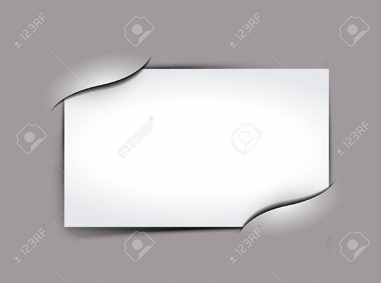 Composite empty photo frame with places for photo, background - 12491236