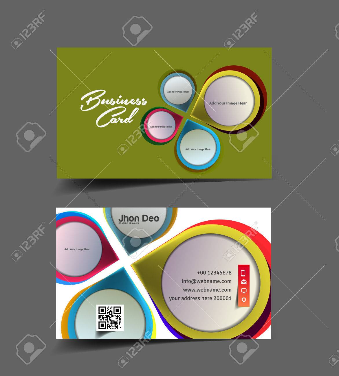 Interior Designer Business Card Vector Design Royalty Free Cliparts Vectors And Stock Illustration Image 26483374