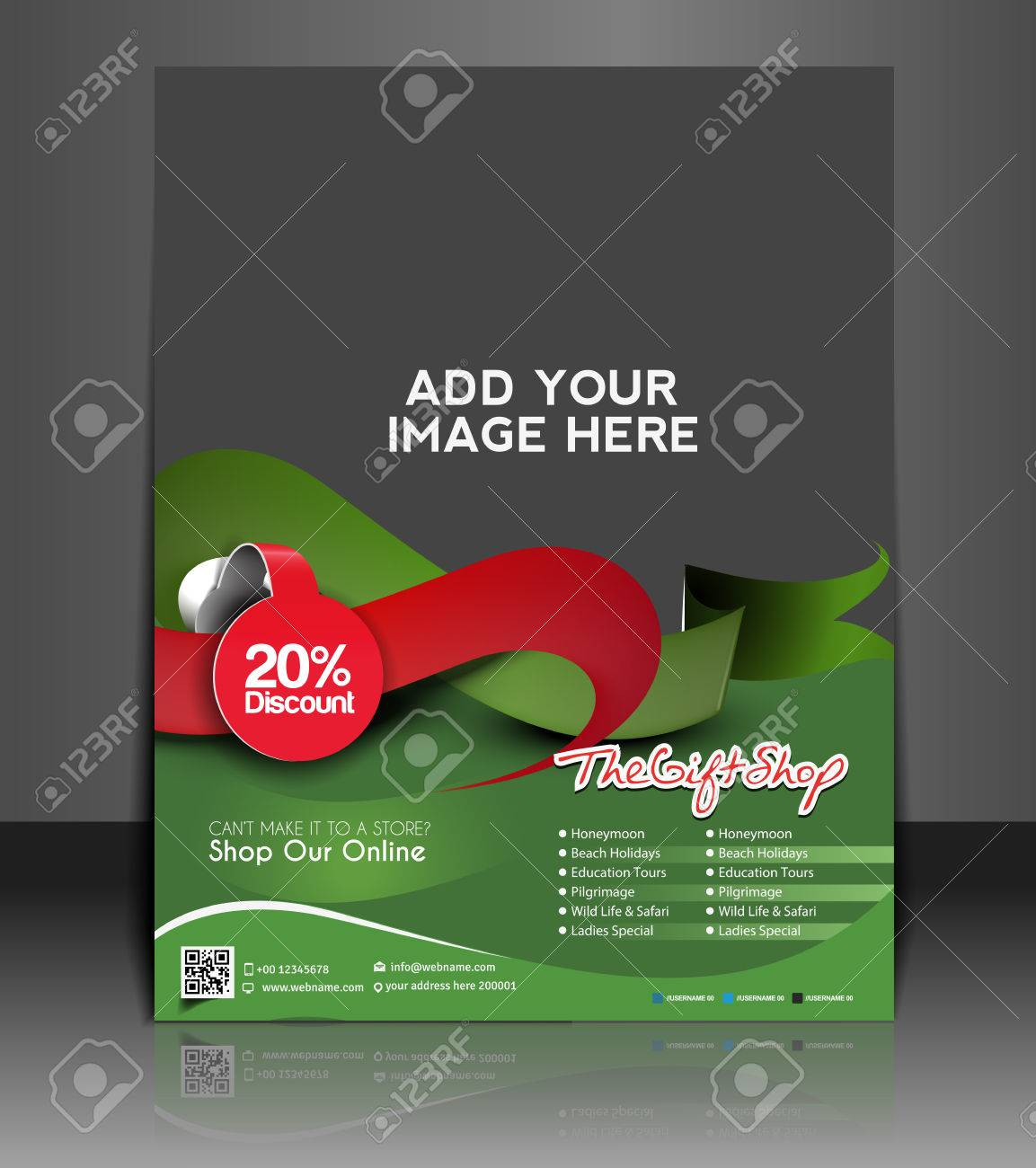 free poster templates online