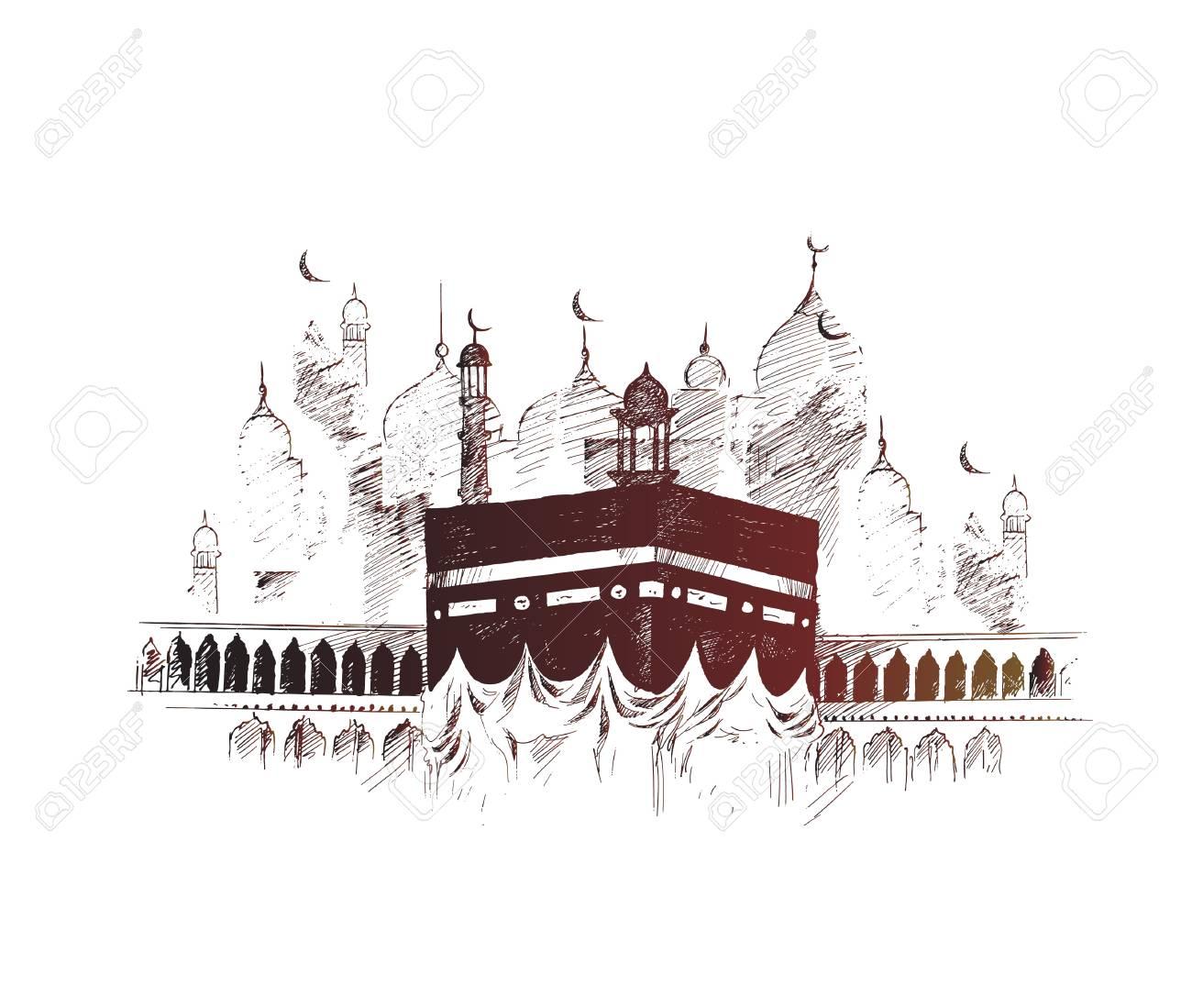 Holy Kaaba - 100477570