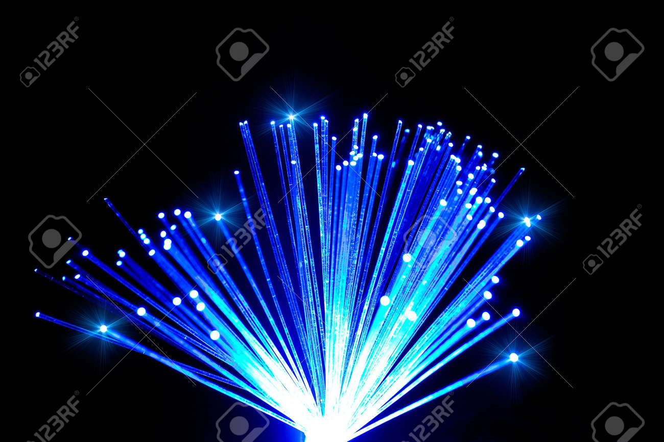 Abstract Internet technology Stock Photo - 6971338